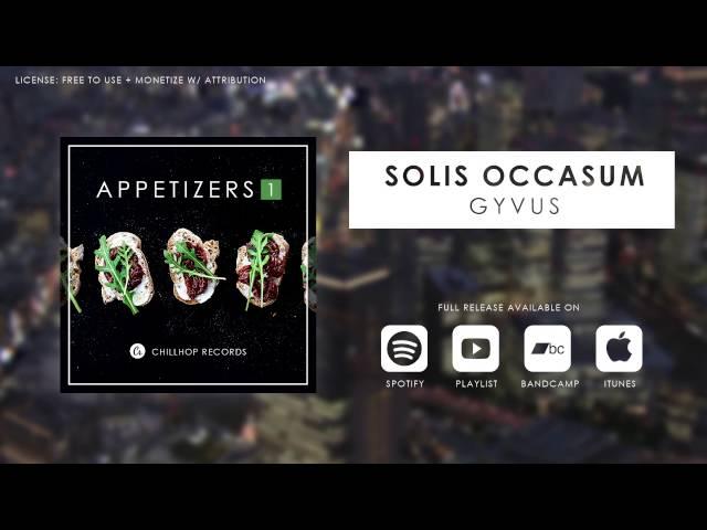 GYVUS - Solis Occasum