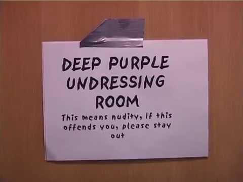 Deep Purple AAA - Hong Kong Live 2001