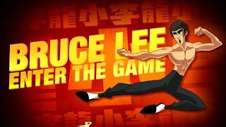 Bruce Lee: Enter The Game - БРЮС ЛИ: ИГРА НАЧАЛАСЬ на Android
