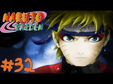Way Of The Natural Energy! -- Naruto Gaiden Episode 32 (Minecraft Naruto Modpack) - 동영상