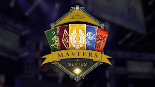 Superthx555 vs. Fafal - Masters Series Quarterfinals