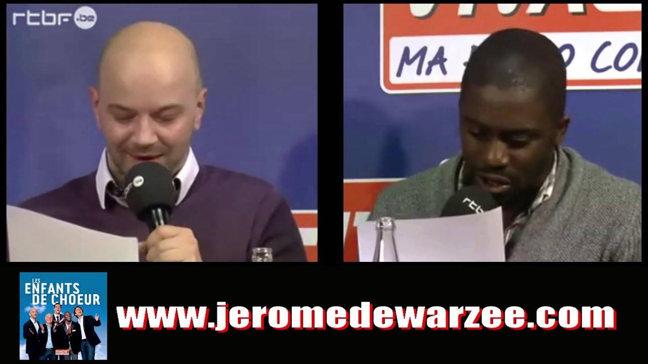 Download 02 - Les enfants de choeur - Jérôme de Warzée et Kody - Philippe geluck