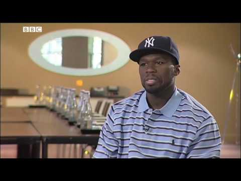 50 Cent on the business of fear