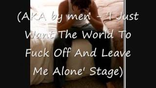 Breakup Stages For Men