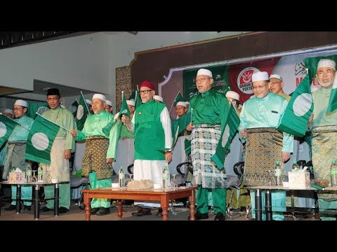 Pas Kelantan umum 59 calon