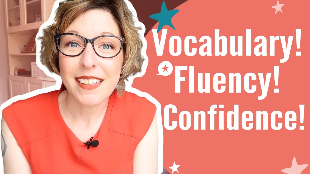 How to stop feeling uncomfortable in English (practice with the Fluency Club)