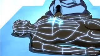 Avatar: Waterbending