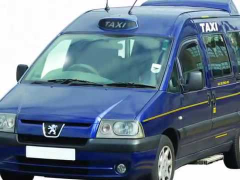Taxis & Private Hire Vehicles - Yella Cabs