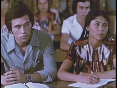 YASHMAK, 1977 // UZBEKFILM