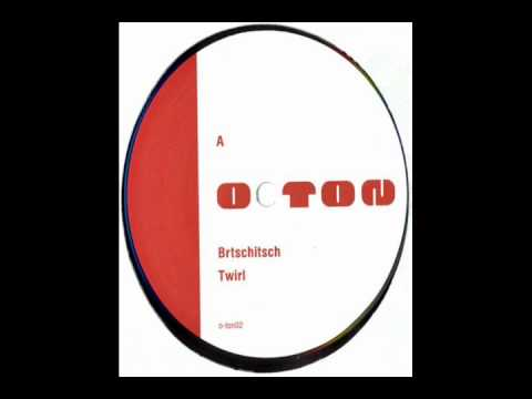 Paul Brtschitsch - Twirl