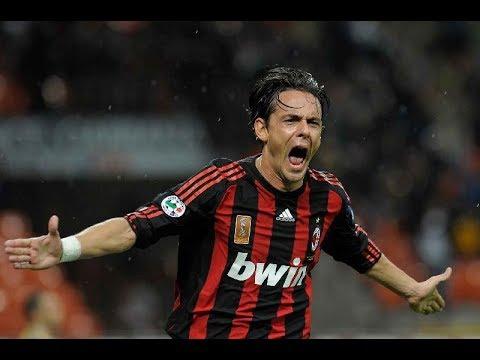 Filippo Inzaghi Best Goals Ever
