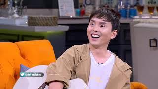 [3.69 MB] Ditantang Sule, Mckay Kim Nyanyiin Cukup Tau Versi Korea