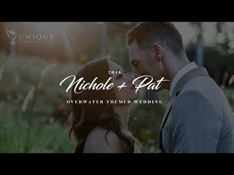 Destination Wedding of Nicole and Patrick