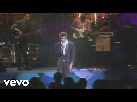 Billy Ocean - When the Going Gets Tough, the Tough Get Going (In London)