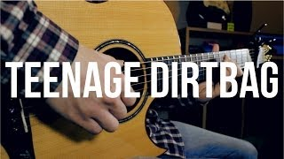 Teenage Dirtbag - Wheatus - Solo Guitar Cover - With Tab