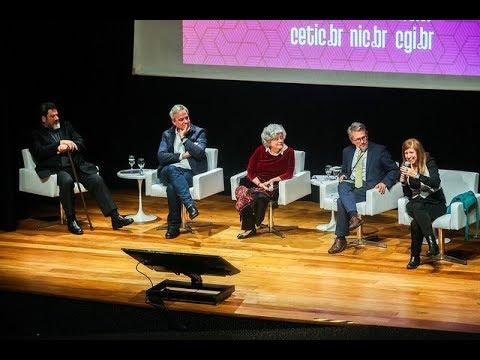 Lançamento Publicações TIC 2017 (Áudio em Espanhol)