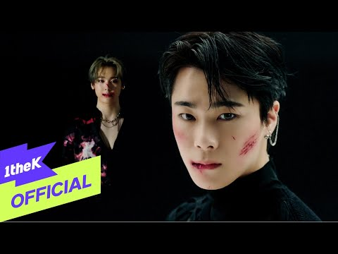 [MV] MOONBIN(문빈)&SANHA(산하)(ASTRO) _ Bad Idea