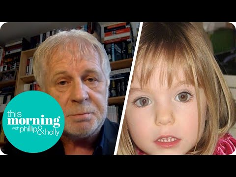 Why Madeleine McCann Officer Is The 'Most Hopeful' He's Ever Been | This Morning