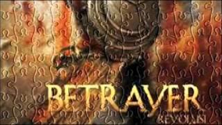 Betrayer-RedamEmosi