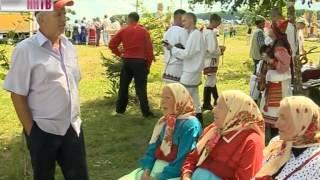 Фестиваль мордовской национальной культуры «Лисмапря» прошел в Лукояновском районе(Концерт творческих коллективов, дегустация национальной кухни, спортивные состязания - всё это вошло в..., 2015-07-20T20:16:51.000Z)