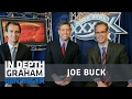 Joe Buck: My 'Something About Mary' Super Bowl moment
