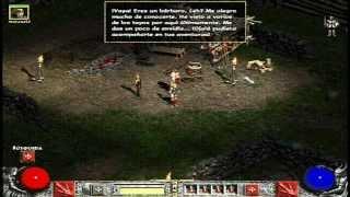 PajaTime! : Diablo 2 ♦ ACT 1 - Capitulo #2 TRAILER!!!