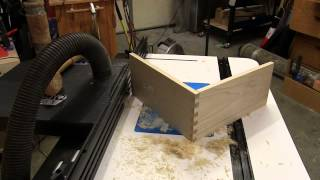 Ready2rout Router Table Fence Review: Newwoodworker