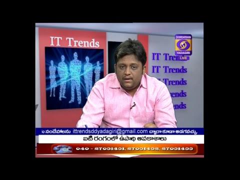 IT Trends Dt: 12/01/2019