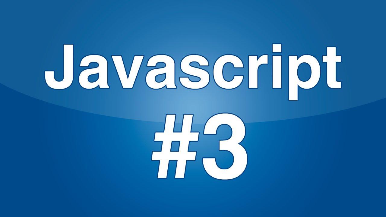 Curso De Javascript 3 Arrays