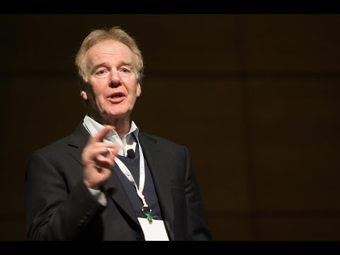 Peter Senge Systems Thinking