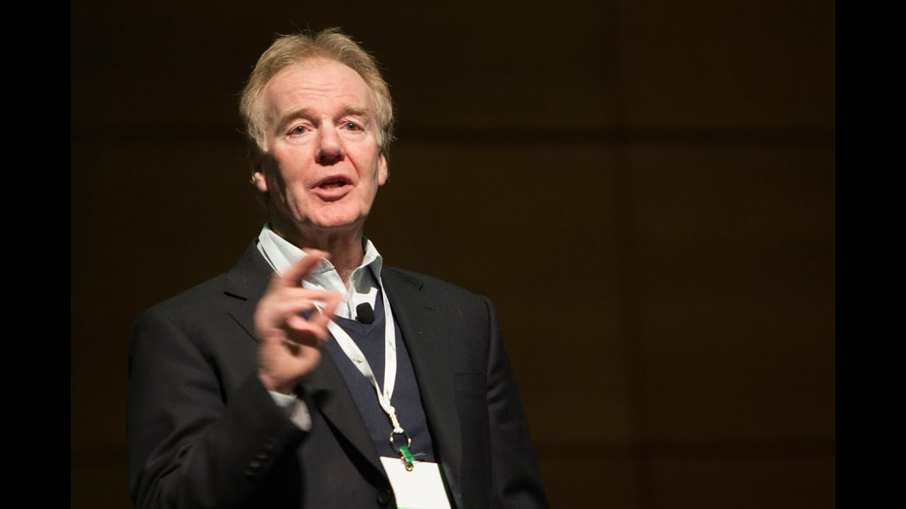 shared vision by peter senge Vision, mission & values shared vision much of this training is based on the work of peter senge, the fifth discipline: the art.
