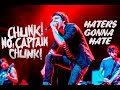 Chunk No Captain Chunk Haters Gonna Hate Live In Iceberg Ivanovo 06 03 14 mp3