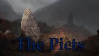 Who were the Picts - and Where did they Come From?