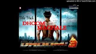 DHOOM 3 - Theme Song by Firoz Hashmi | Aamir Khan | Katrina Kaif
