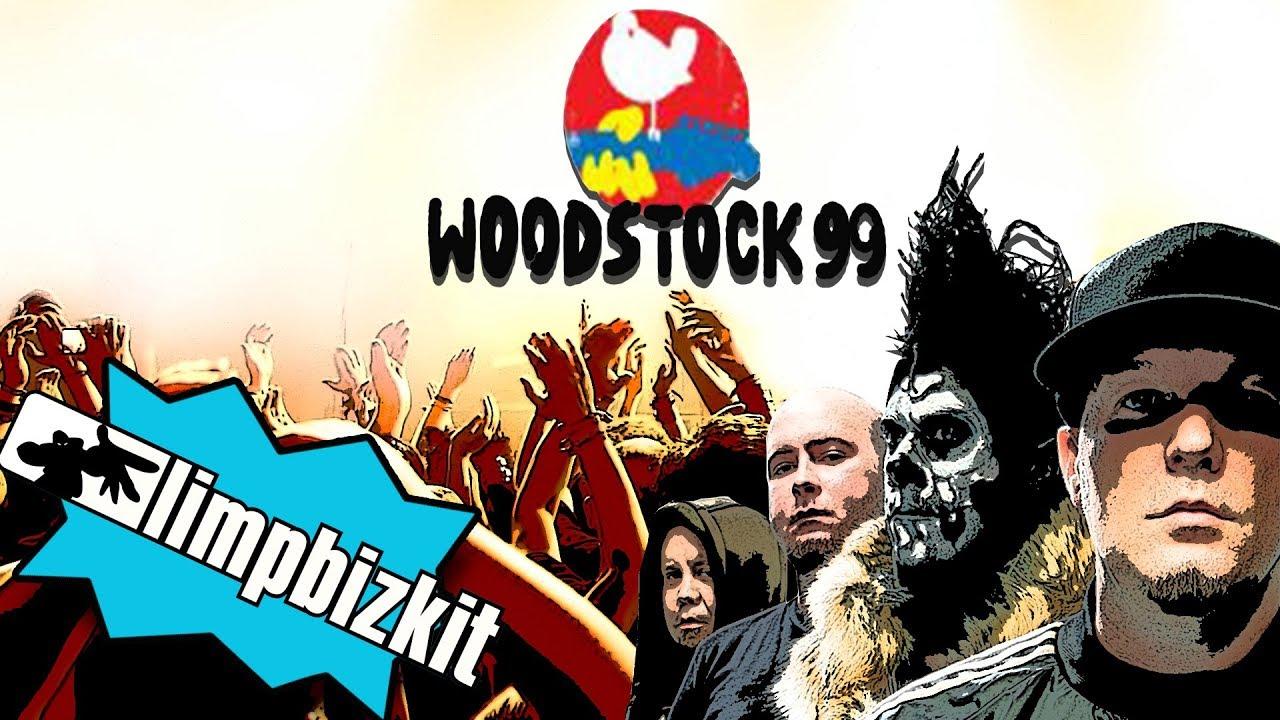 EPIC SETS: LIMP BIZKIT (WOODSTOCK 99)