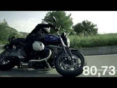 BMW Motorrad 90 Years in 90 Seconds | BMW Motorcycles | BMW R nineT