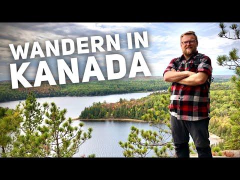 die-schÖnste-wanderung-in-kanada---centennial-ridges-trail---algonquin-provincial-park