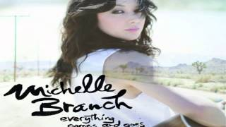 Michelle Branch