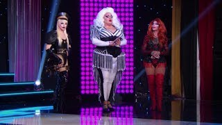 rupauls drag race season 10 winner reaction