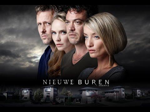 Nieuwe Buren seizoen 2 trailer