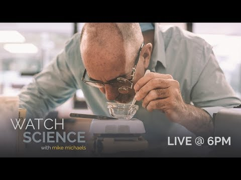 Watch Science: Inside Omega 321/CH27