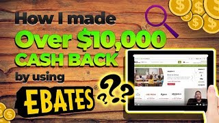 How to Make Money Online with Ebates Cash Back in 2019