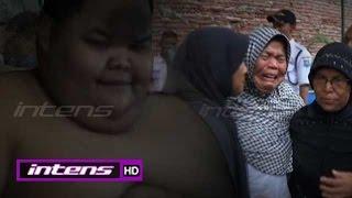 Wahid, Remaja Penderita Obesitas Meninggal Dunia - Intens 28 September 2016