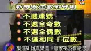 ctv 001.一世浪人-楊克天的影片