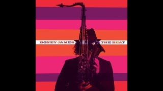 Boney James  -  The Midas This Is Why