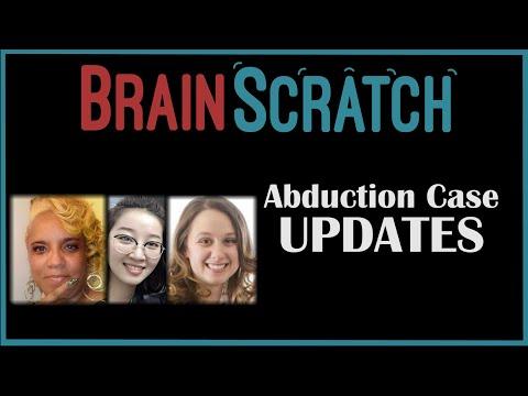 BrainScratch: Abduction Case Updates September 2019
