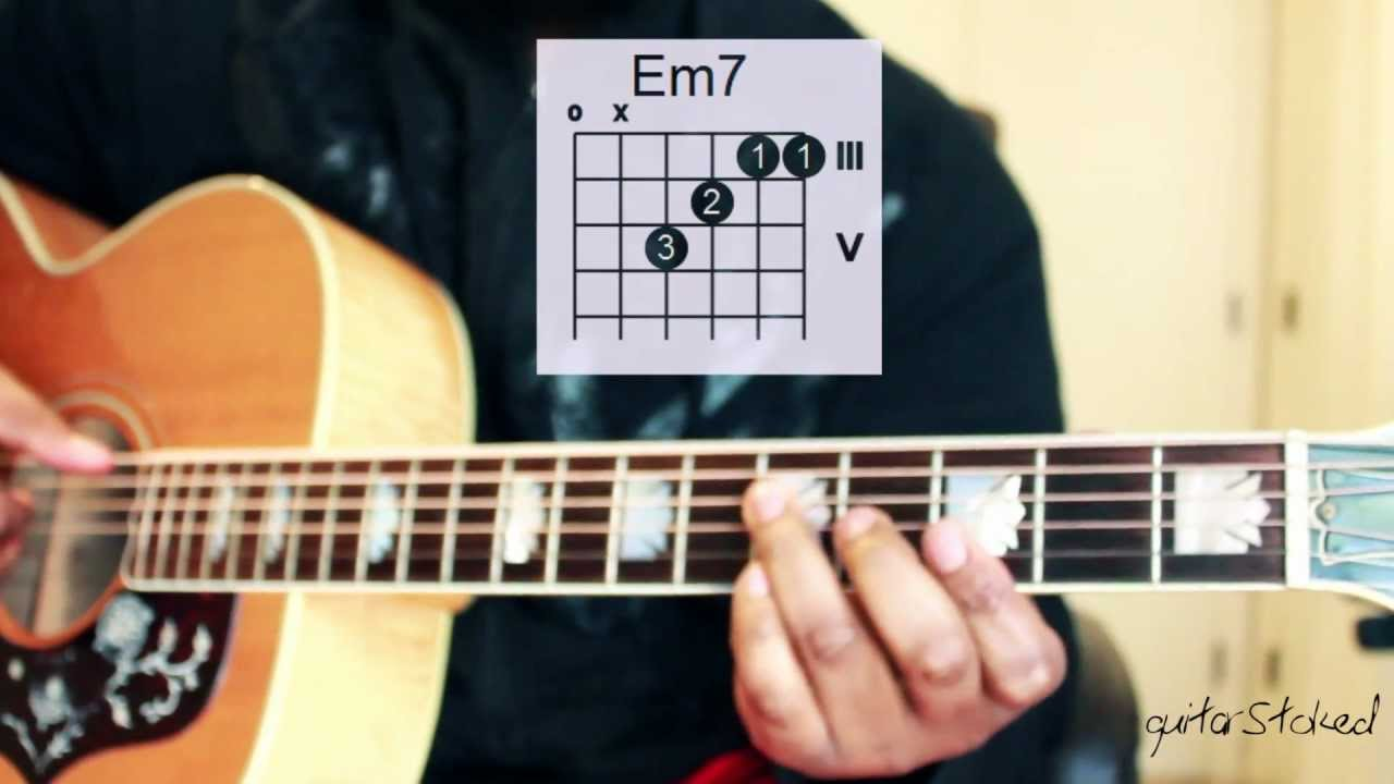 Labrinth beneath your beautiful guitar tutorial with chords labrinth beneath your beautiful guitar tutorial with chords hexwebz Images