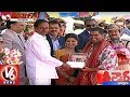 Telangana Formation Day Celebrations Across State Teenmaar News
