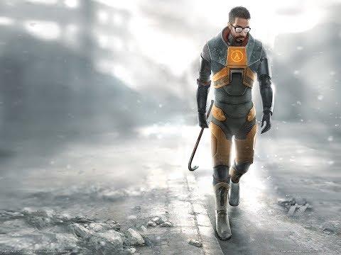 Half Life 2 Coop (Synergy) #2  |  Ну шо пацаны,рейвенхольм ?