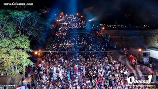 Odessa1.com - Потемкинская лестница в огоньках